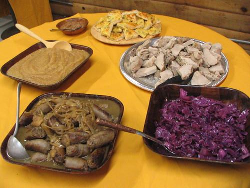 food st lucia