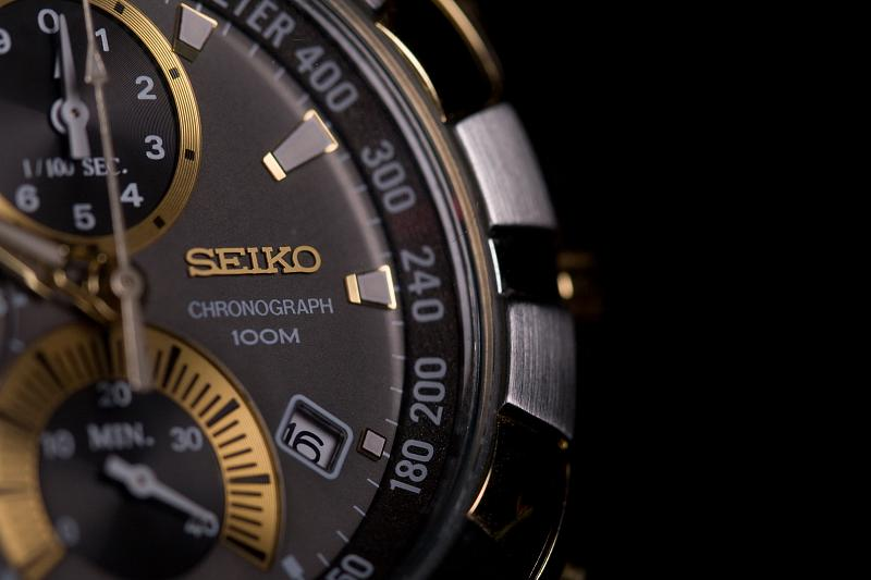 Top 3 Seiko Watch Selection for a Wedding Day