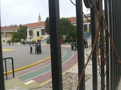 junior high school hania chania