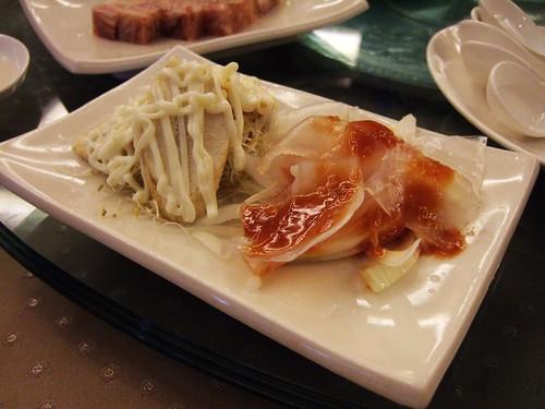 五味曼波魚