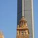 HOUSTON / USA TRIP / NIELS ESPERSON BUILDING & ROBERT CHASE BUILDING