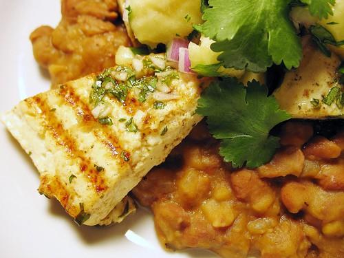 grilled tofu 3