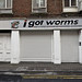 I Got Worms (Ellen Street In Limerick City)