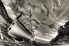 Begur (Gerona) (guailon79) Tags: sea bw españa cloud costa white fish black pez color colour eye blanco miguel angel clouds ojo coast mar high spain mediterranean mediterraneo barco ship no sony negro rando young girona bn spanish nubes contraste perspectiva alpha a200 miguelangel range brava hdr gomez cataluña gerona norte begur español ángel gómez dinamic aficionado sonyalpha sonyalphaa200 turolense calamochino miguelangelgomez miguelangelgomezrando