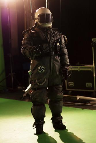 nazi space suits - photo #19