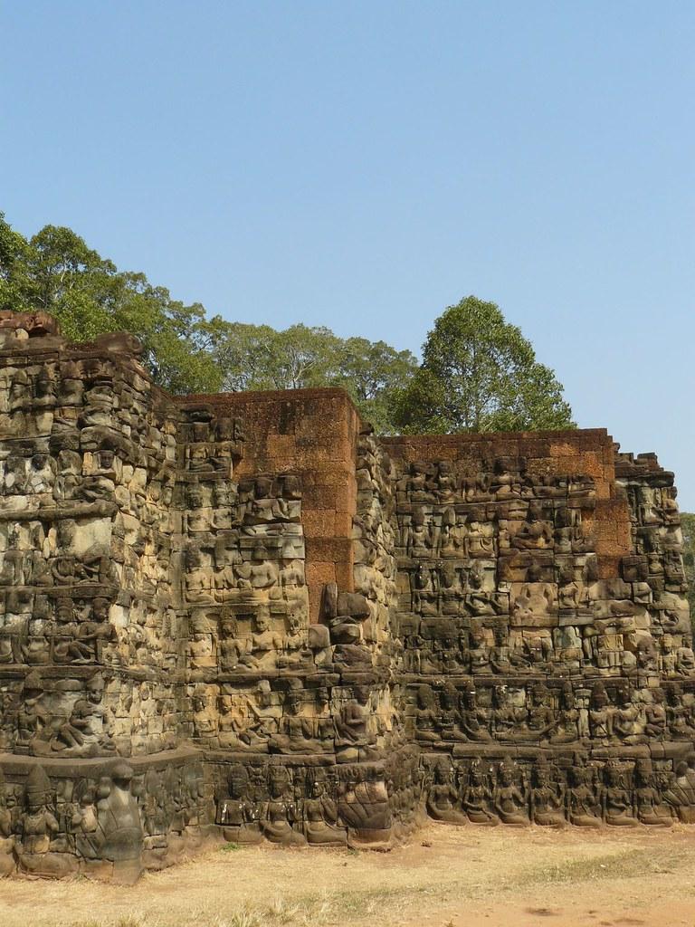 Cambodge - Angkor #66