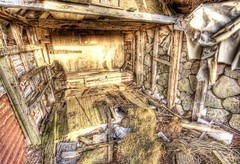 Fixer Upper (Stuck in Customs) Tags: pictures wood panorama lines composition work fun photography lights iceland cool intense nikon ruins shoot photographer shot angle bright photos stones vibrant background destruction details d2x perspective images best edge processing pro capture hdr treatment mostviewed highquality stuckincustoms treyratcliff