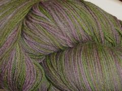 Yarn tart yarn