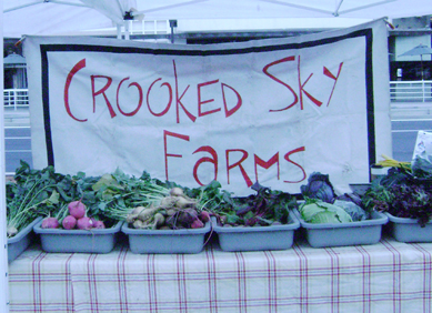 Crooked Sky Farms