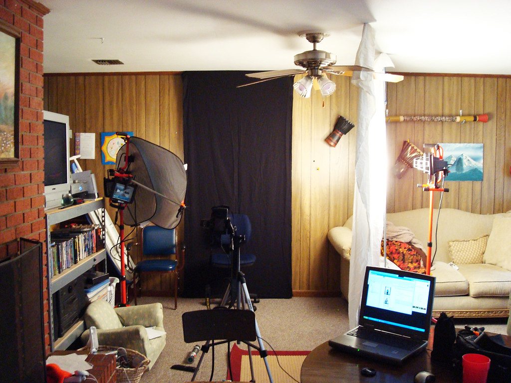 Home Studio, Round 1