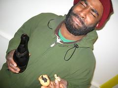 IMG_1662 (Sharkula) Tags: street music chicago champagne dirty hip hop rap legend caviar shakula