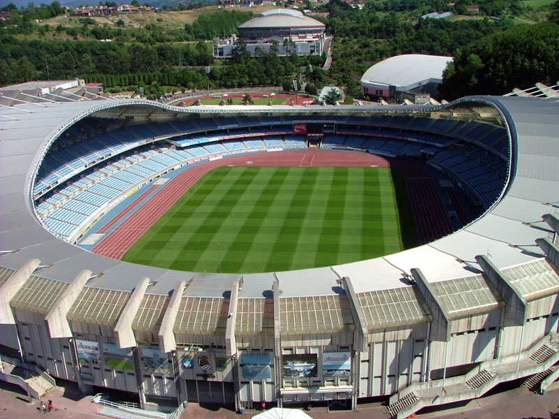 Image result for municipal de anoeta