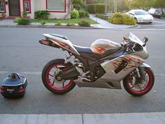 DSC00856 (henrii1) Tags: ninja 2006 kawasaki zx6r