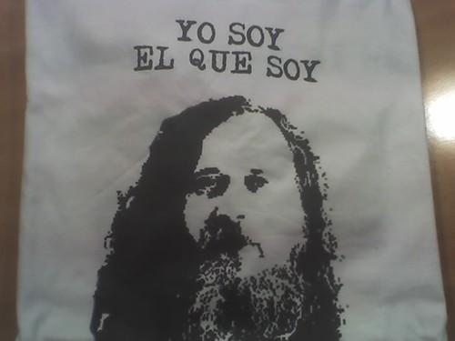 Camiseta Stallman