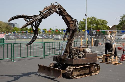 Maker Faire Bay Area 2008