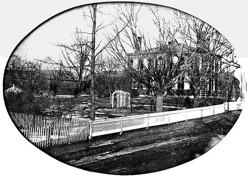 Kimball House (Edward House), Keene NH