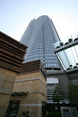 Roppongi Hills Mori Tower (), Tokyo () (s.yume) Tags: japan tokyo   roppongihills moritower   kantou roppongistation   canoneos5d