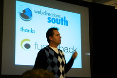 Web Directions UX 2008