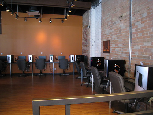 Apocalypse Gaming Lounge In Edmonton Mastermaq S Blog