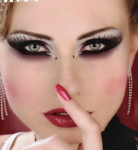 Arabic Makeup 2513198949_d8321a093a