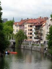 (ILongshaw) Tags: river ljubljana ljubljanica