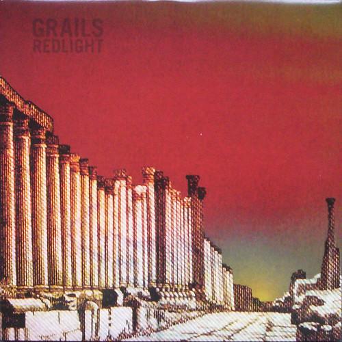 Grails #1