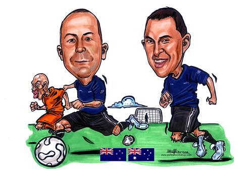 caricatures_Microsoft_Australia_New_Zealand_A4