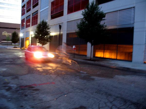 car/street @fringe