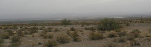 Tripartite landscape