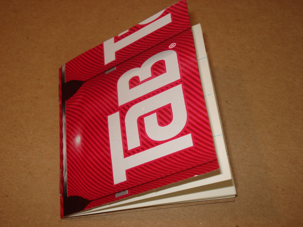 TAB mini book