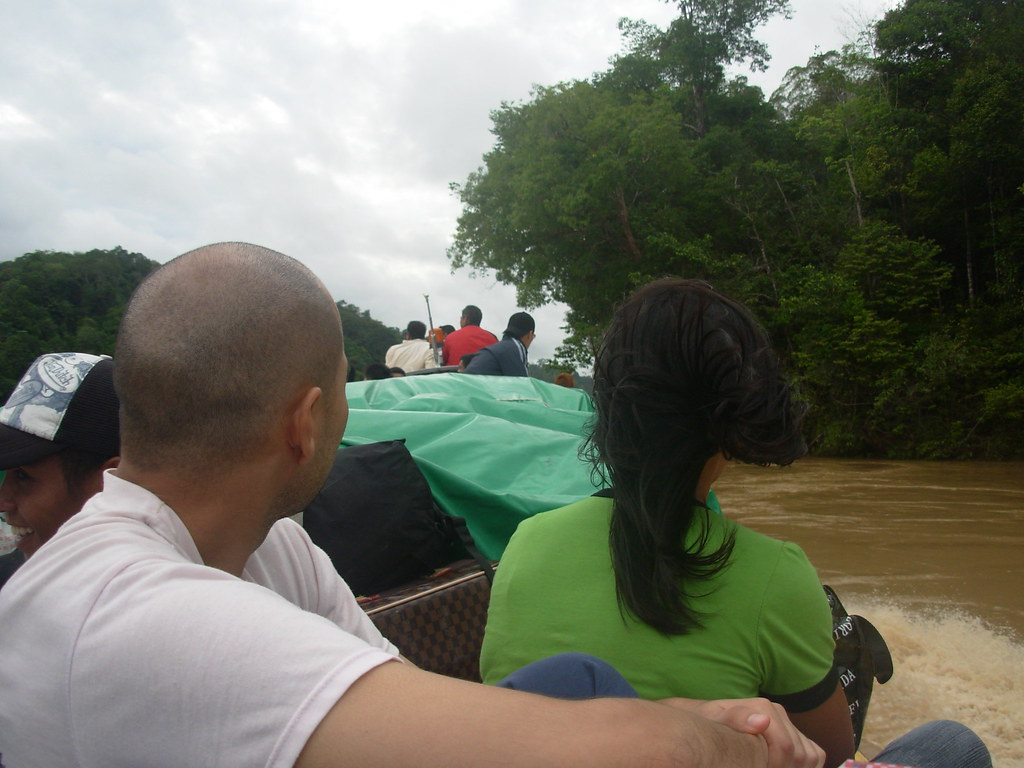 Sarawak-Belaga (8)