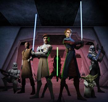 the-clone-wars
