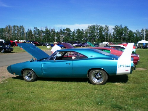 1969 Dodge Daytona Charger *