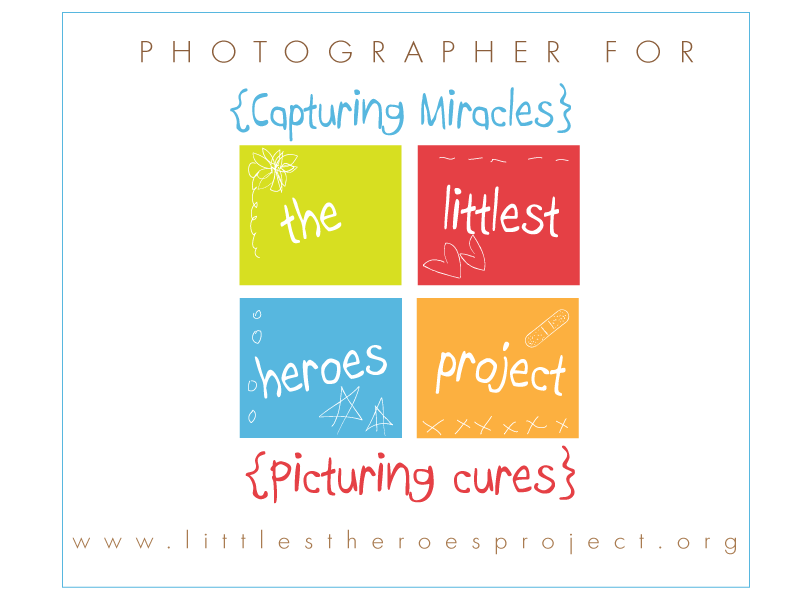 The Littlest Heros Project