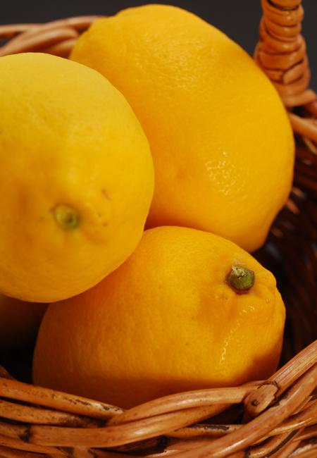 meyer lemons©