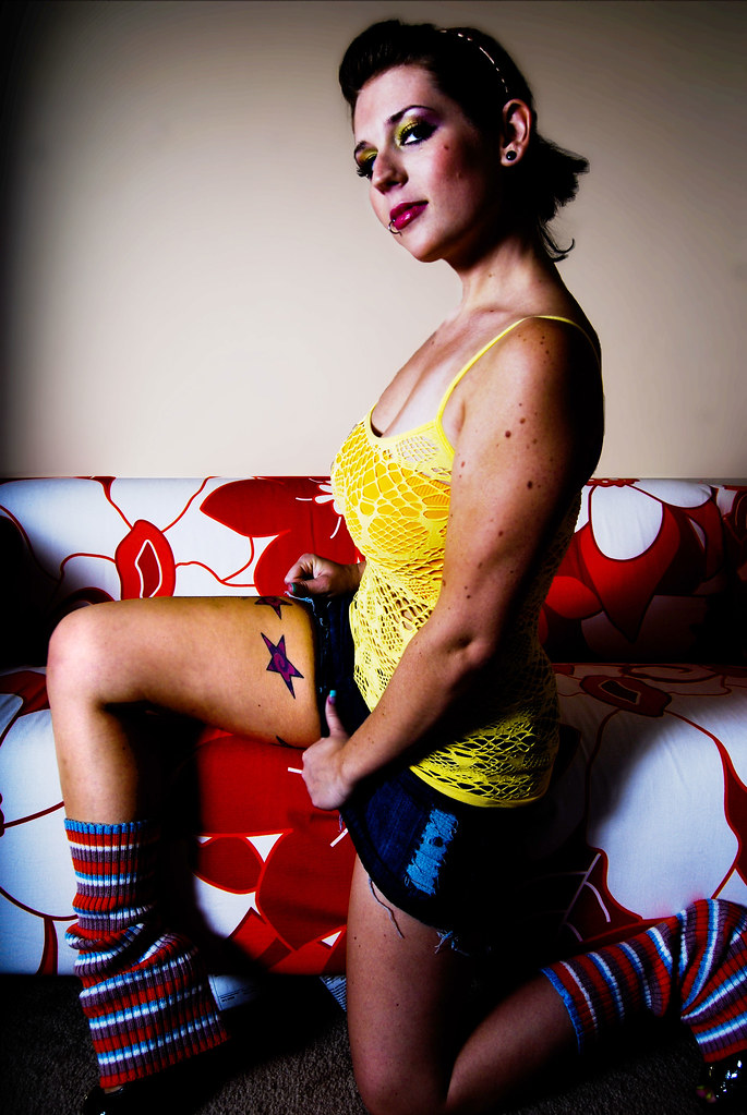 Victoria Paege Nude Photos 62