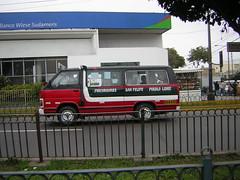 The Car Horn