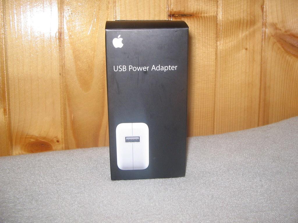 USB Power Adapter I