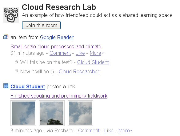 cloud research lab