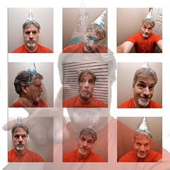Pre Fabulous Embellished Party Hat! 366.210 (Infinite Monkeys) Tags: party man hat kirby happybirthday older partyhat tomorrow tome olderman pervs summer08 2008yip thankscyndi happydaybeforeyourbirthdayandrea happydaybeforeyourbirthdayryan happydaybeforeyourbirthdayme thankscamille oldfarthehe