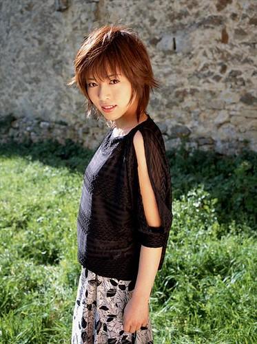 釈由美子 画像58