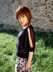 釈由美子 画像70