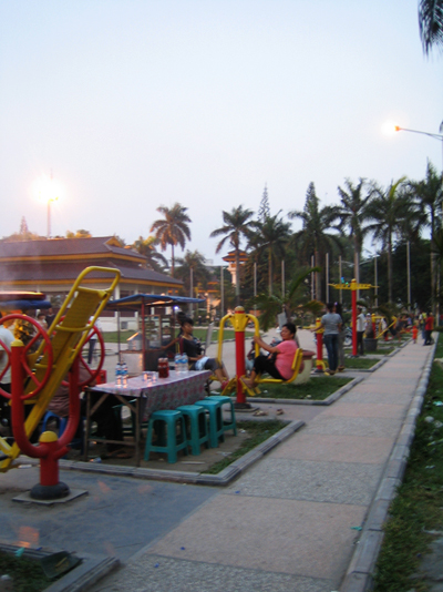 evening-lapangan-merdeka
