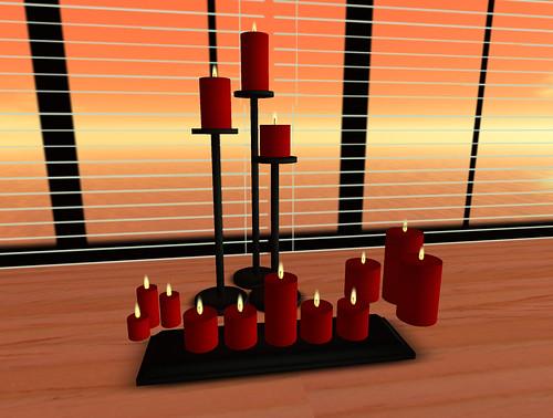 sais-candles