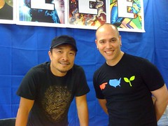 Jim Lee is awesome!!!