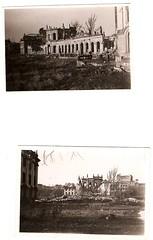 Orangerie (Dan Brekke) Tags: kassel germany worldwarii wwii bombing bombdamage orangerie