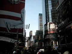 113 (angelaamy2005) Tags: 圣诞 07 纽约 时代广场