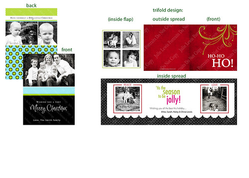 Christmas card examples2
