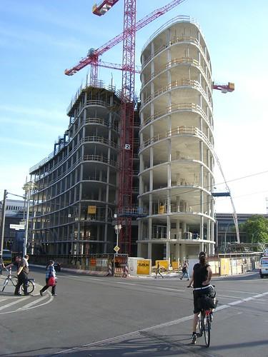 Spreedreieck Berlin
