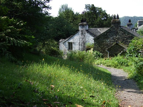 Wordsworth's Cottage